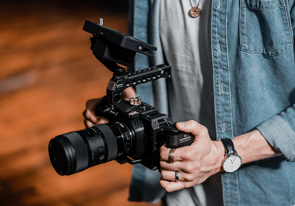 The Top 3 Reasons You Need Video Content on Your Website