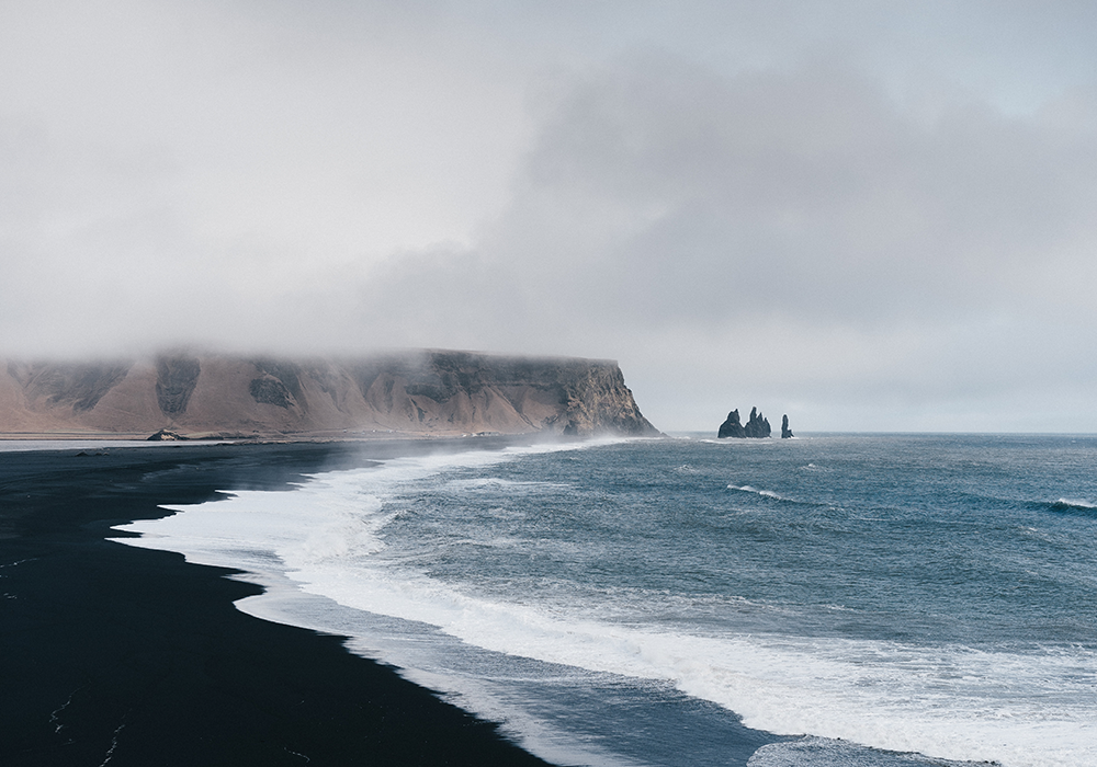 Top 5 Travel Destinations for 2021 Based on Landscape